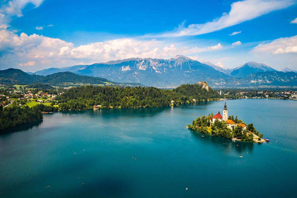 19 day Highlights of Eastern Europe with Emirates flights