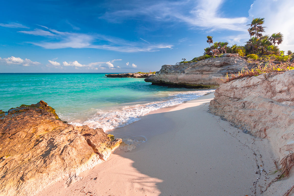 15 day Mexico City to Playa del Carmen tour with flights