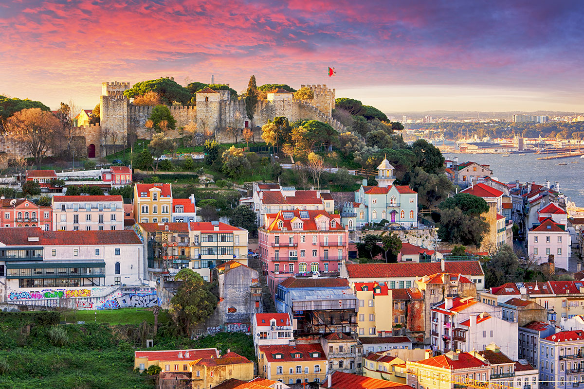 18 day Spain, Morocco and Portugal with Emirates flights