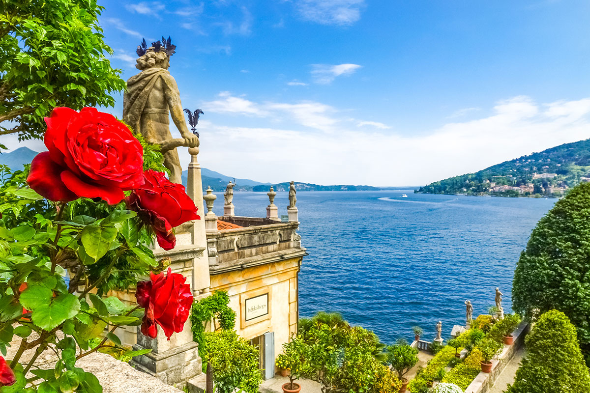 15 day Best of Italy tour with Emirates flights