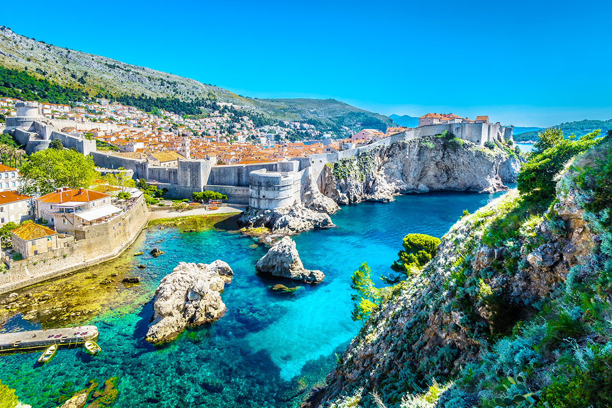 16 day Classic Italian Journey with Mediterranean cruise and Etihad flights