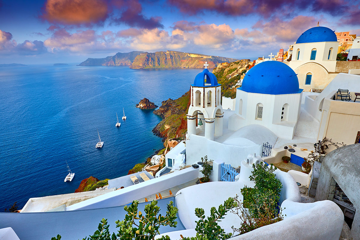 greek island hopping package deals