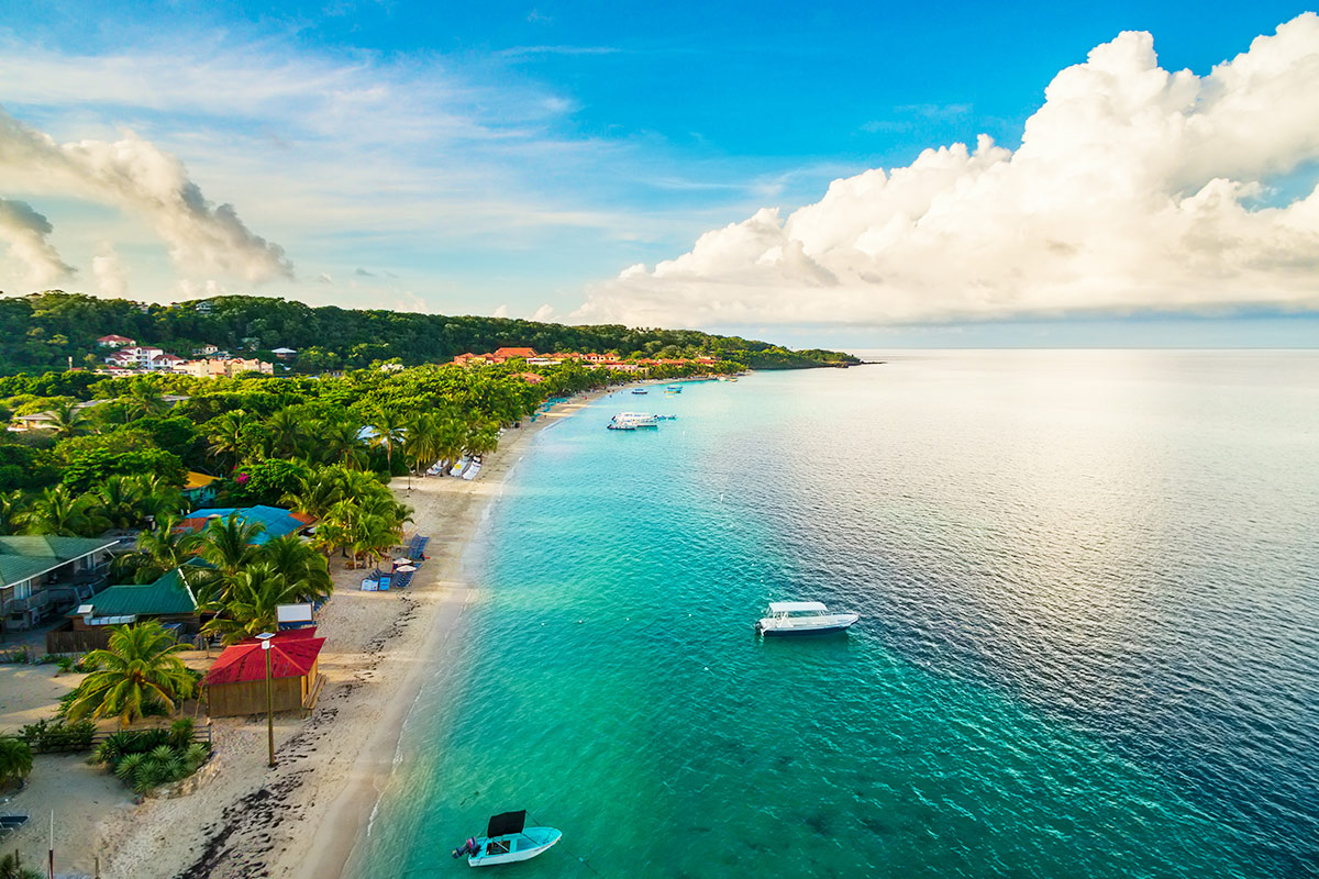 13 day Caribbean cruise package with Miami beach break and flights