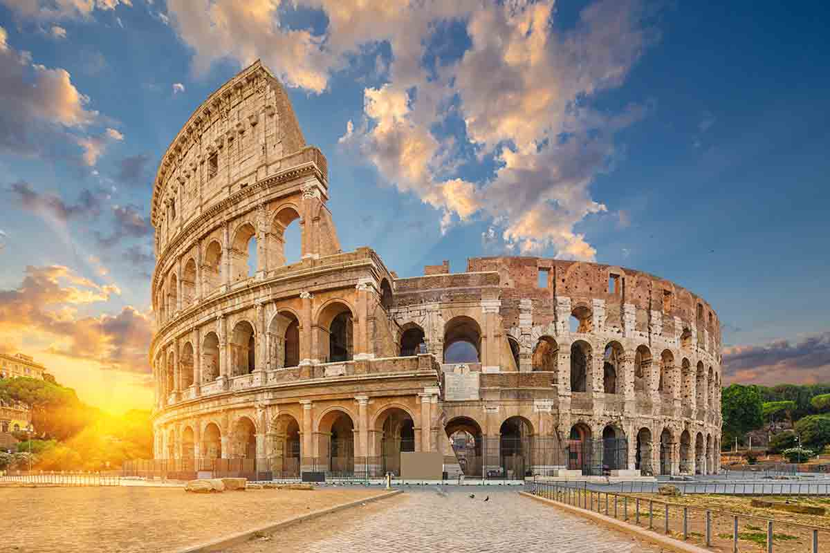 9 day Classic Italian Journey with Etihad flights