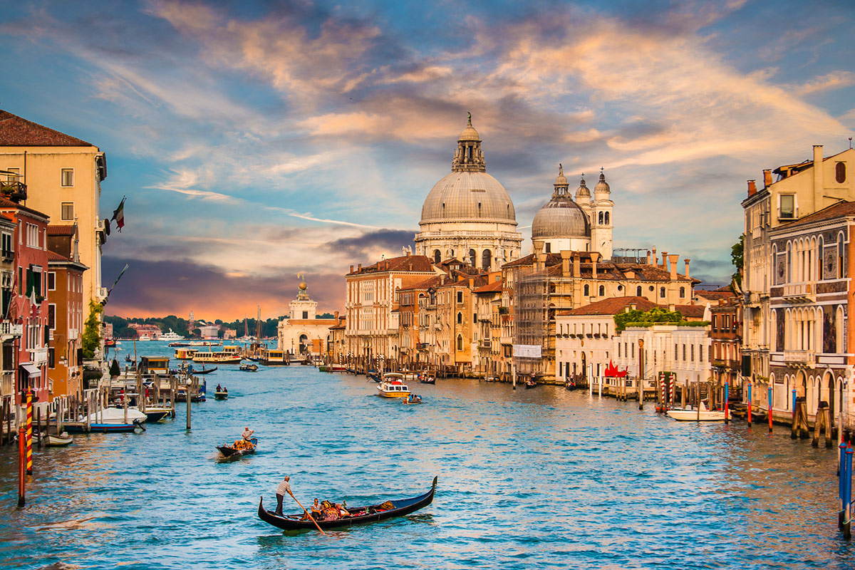 11 day Treasures of Italy and Switzerland tour with Emirates flights