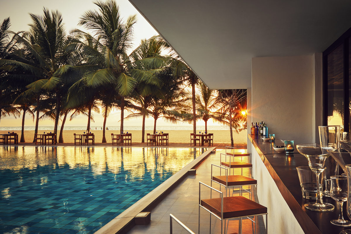 9 day Lavish Beachfront Escape to Sri Lanka with flights