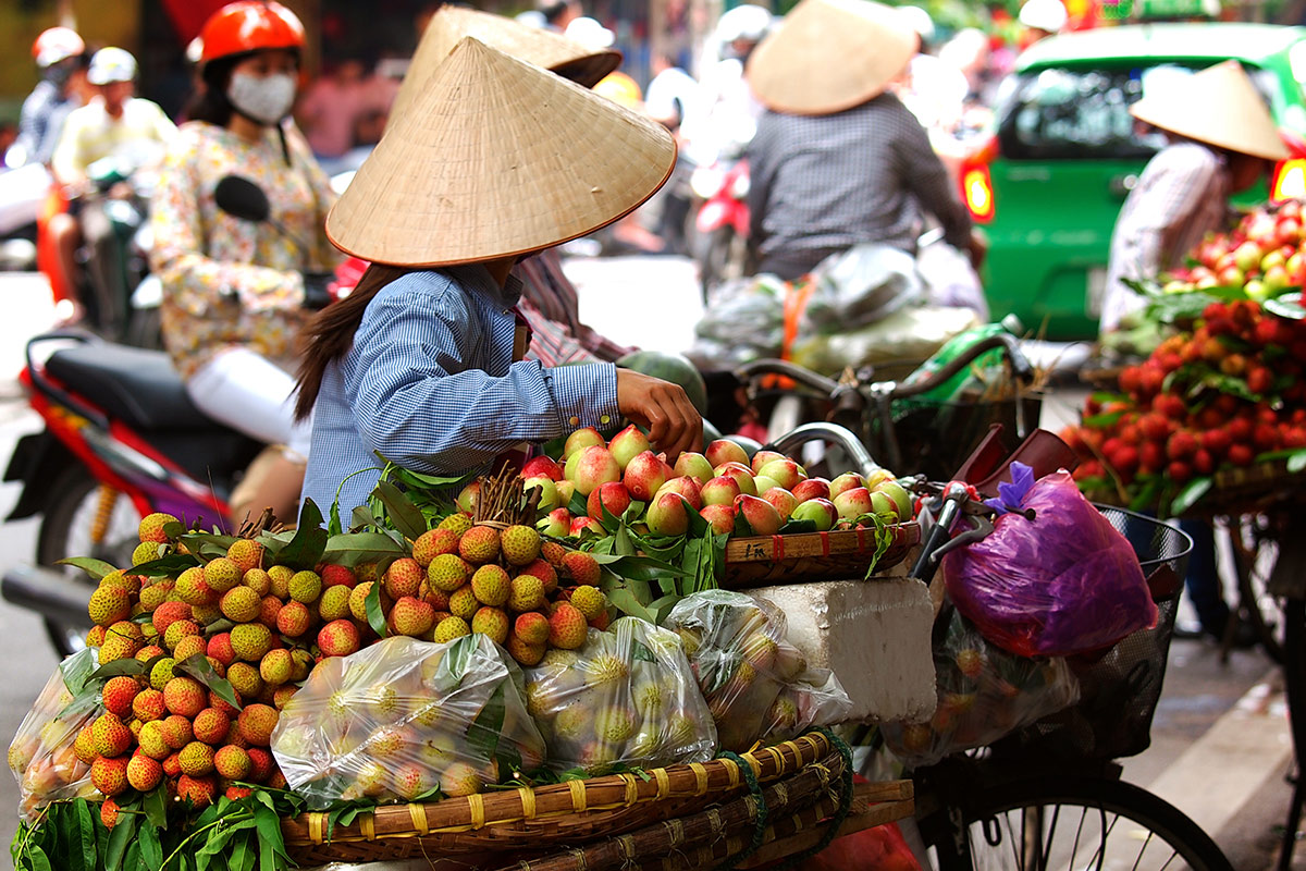 11 day Southern Vietnam with Cambodia tour and flights