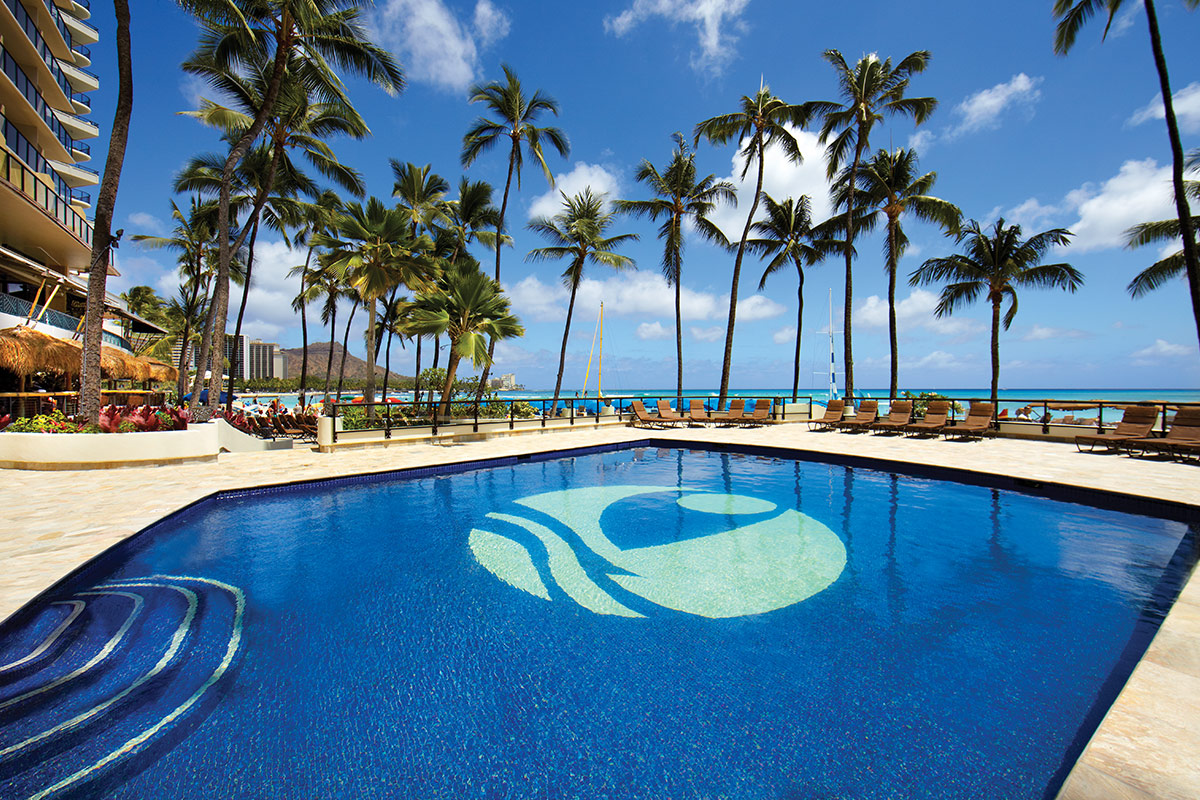 Cruises to Hawaii from Australia and to Australia from Hawaii