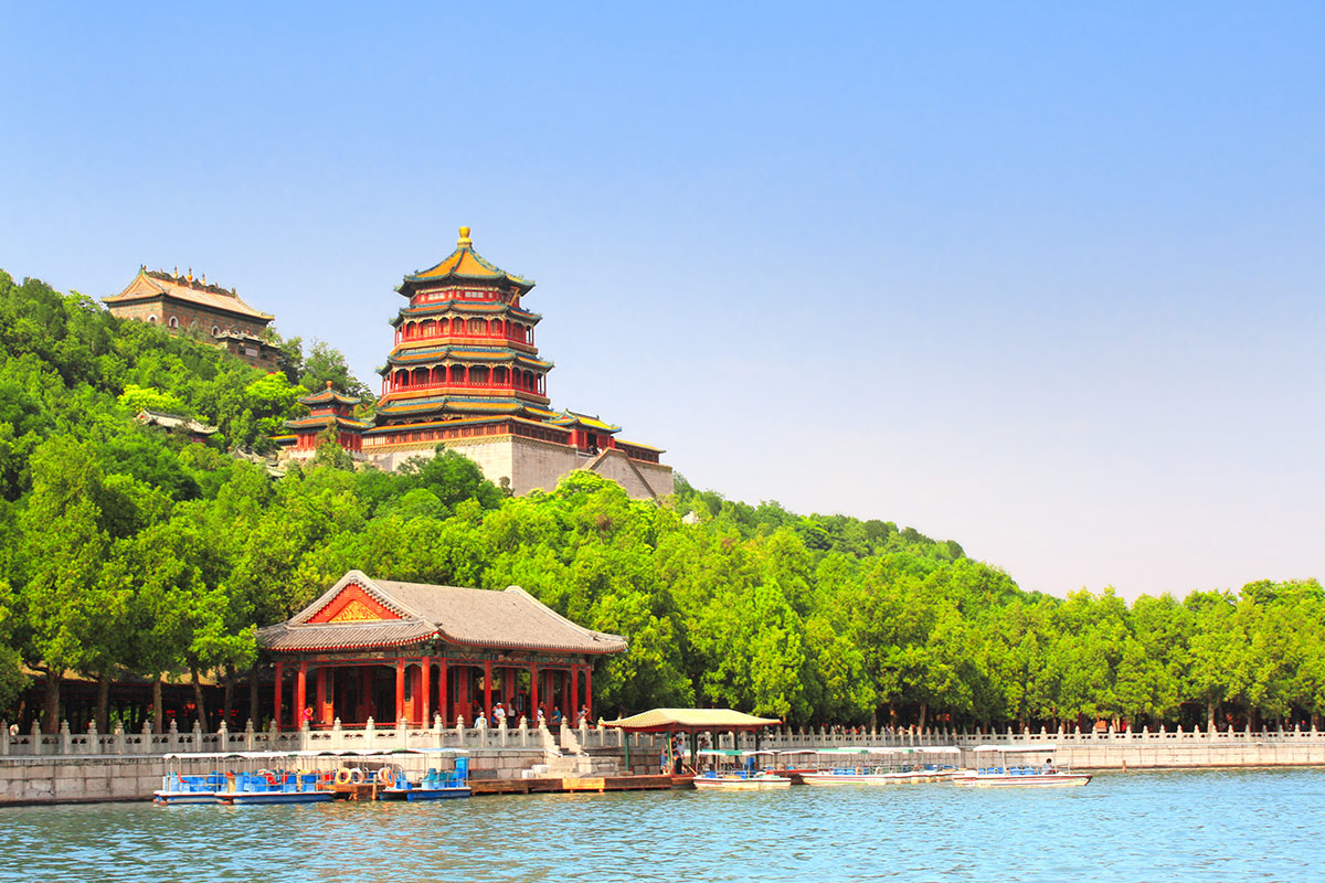 11 day Highlights of China tour with flights