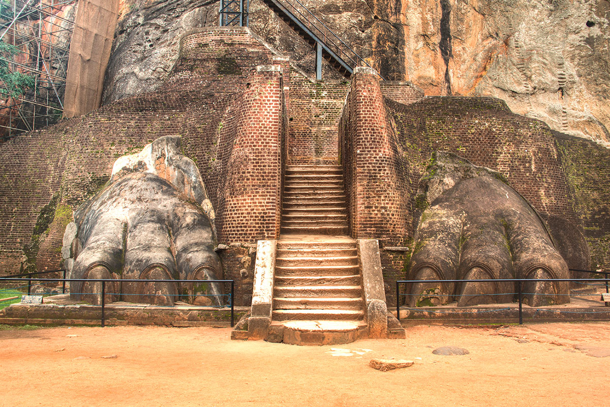 11 day Sri Lanka Culture and Wildlife tour with flights