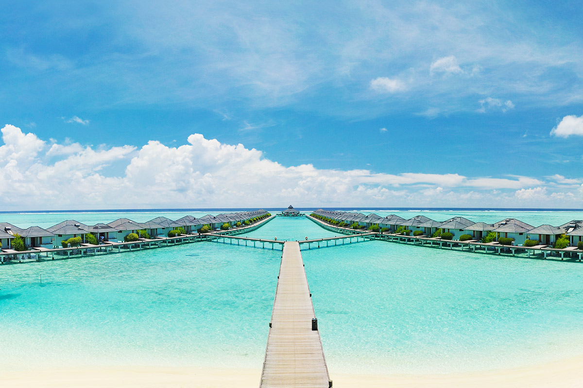 10 day Singapore and Maldives package with Singapore Airlines flights