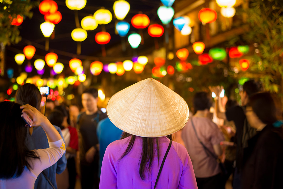 12 day Ho Chi Minh City with 5-star Hoi An Resort stay and flights
