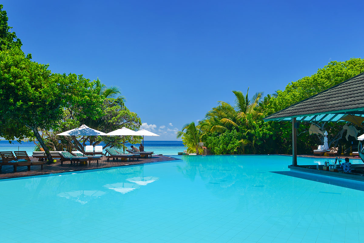 19 Day India And Sri Lanka Tour With All Inclusive Maldives Beach Break And Flights