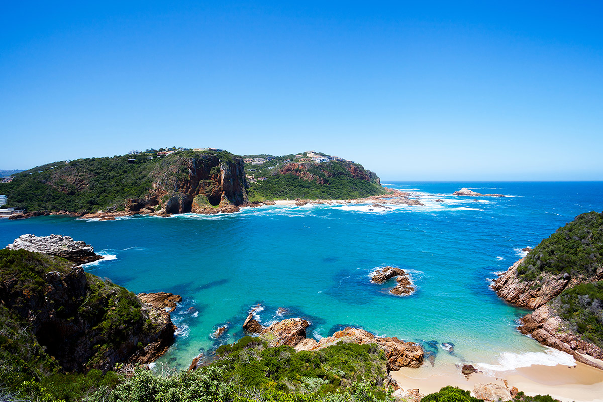 17 day Classic South African safari with Garden Route and flights