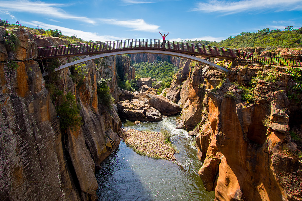 16 day Highlights of South Africa tour with flights