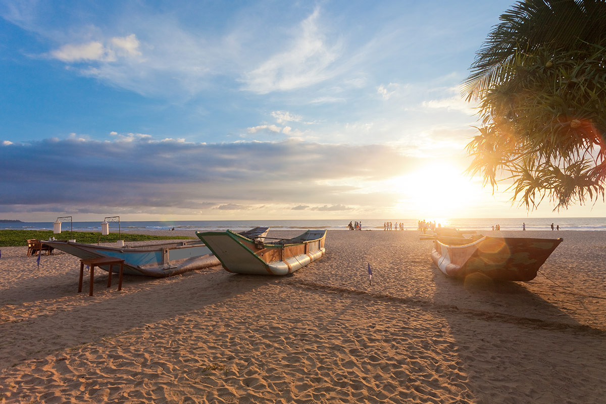 12 day 5-star Unforgettable Sri Lanka tour with free Singapore stopover and flights
