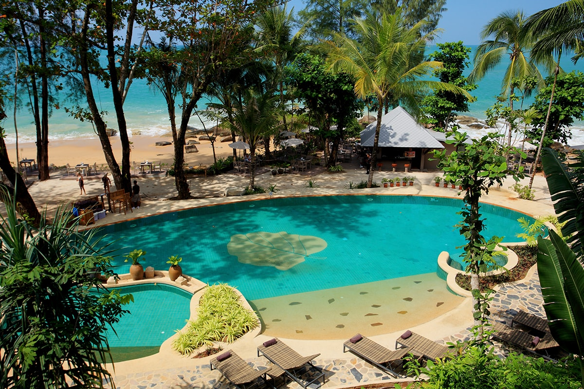 8 nights at Moracea by Khao Lak Resort, Thailand
