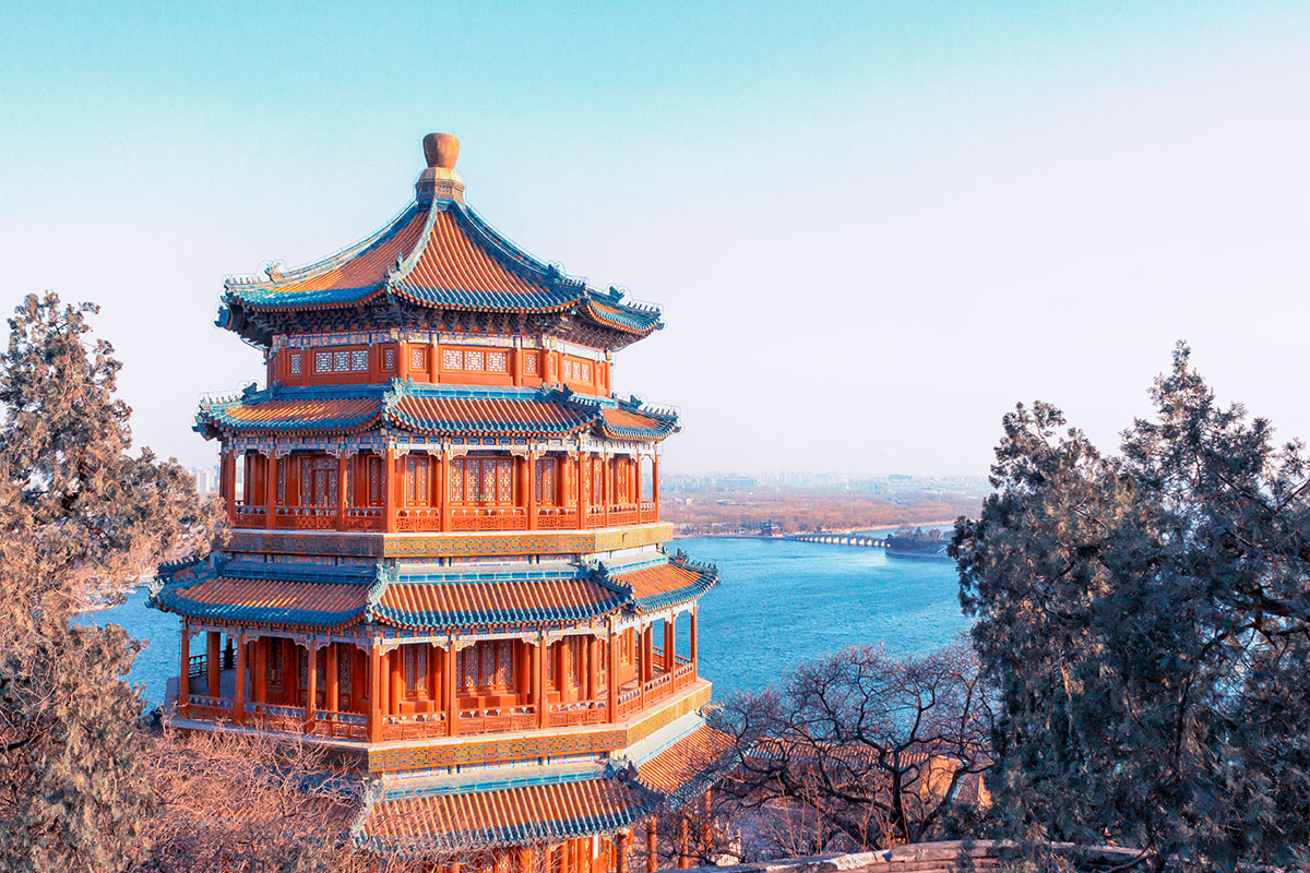 10 day Incredible China tour with flights
