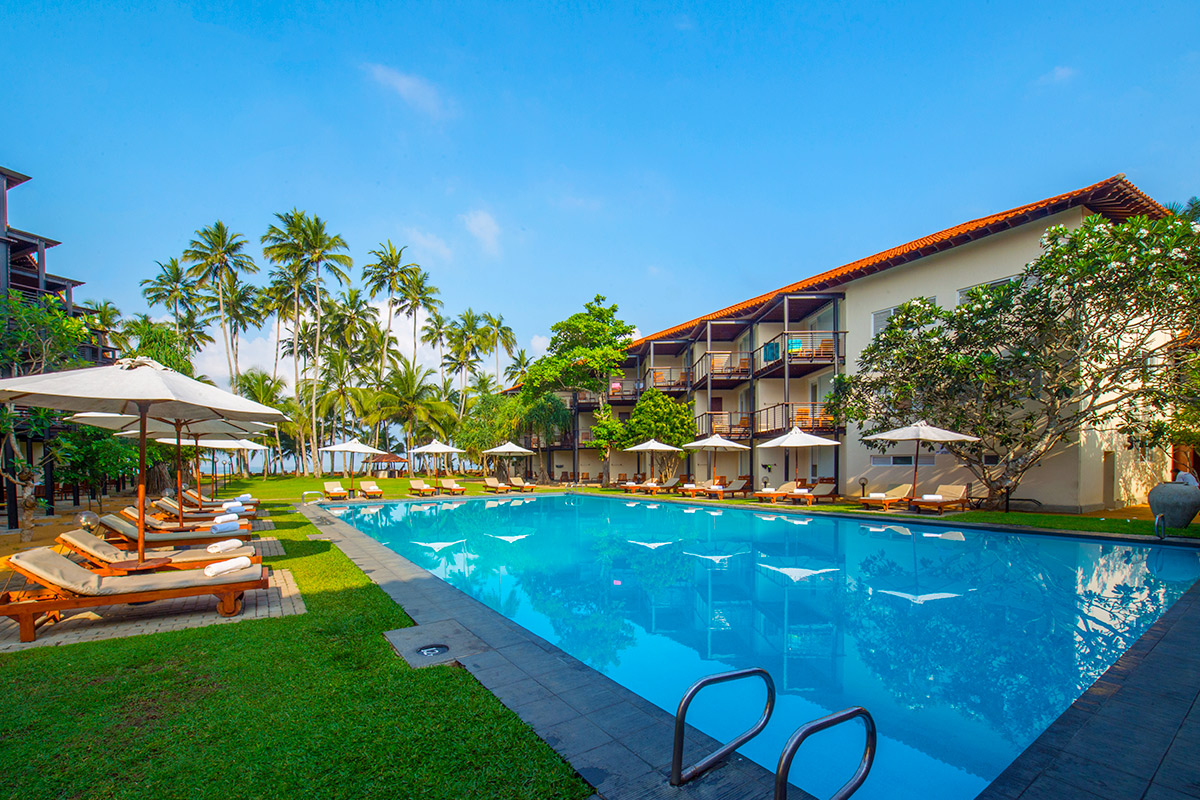 10 day Singapore and all-inclusive Sri Lanka package with flights