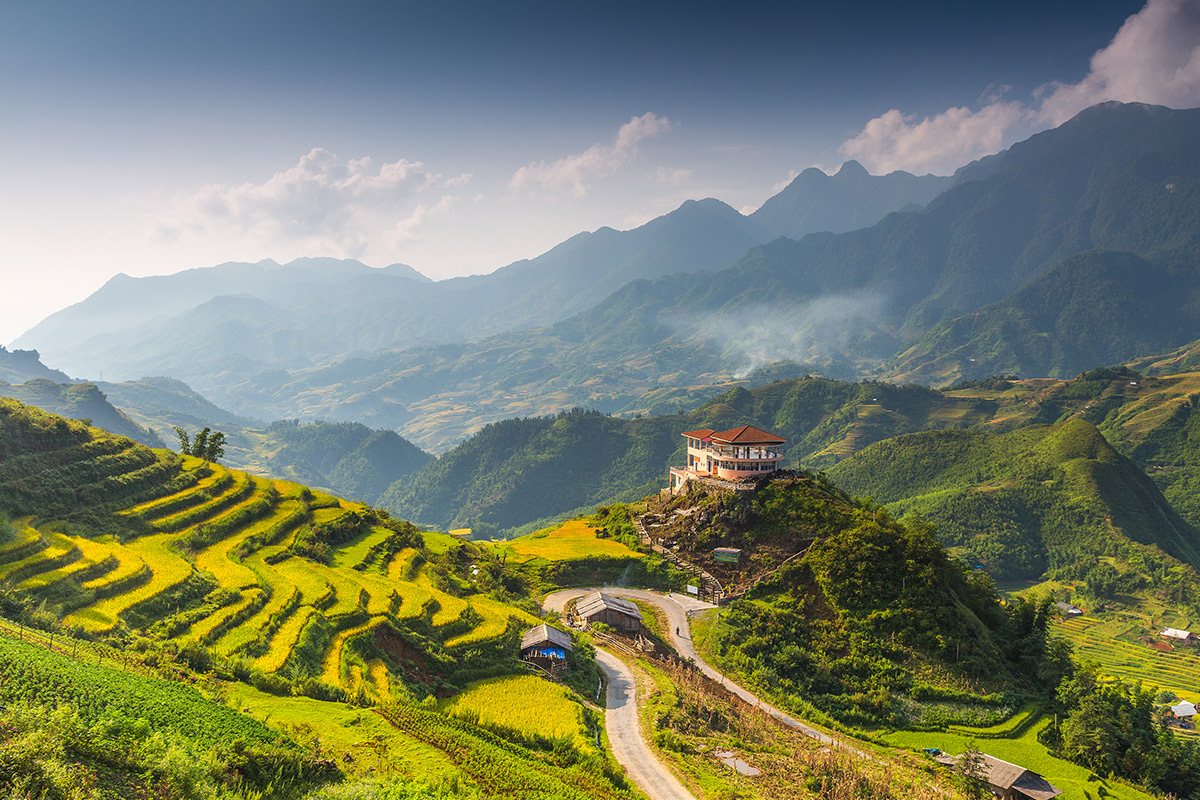 7 day Highlights of Northern Vietnam tour