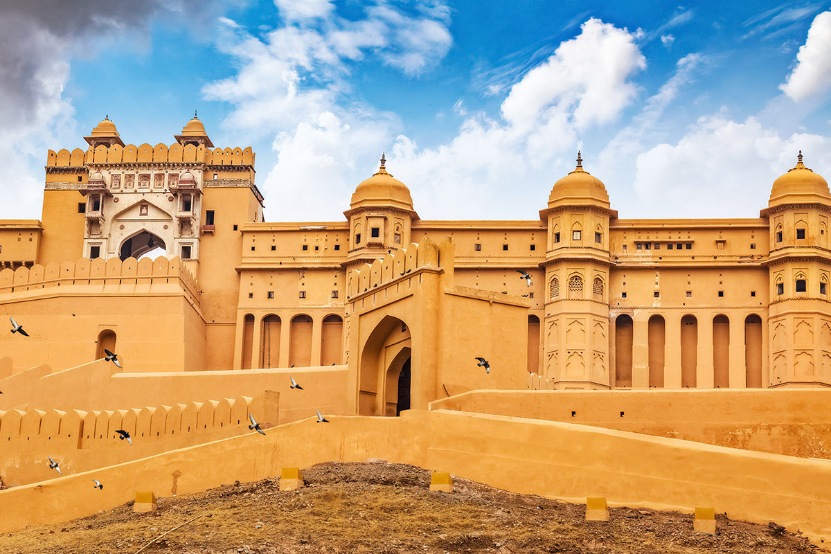 14 day Spectacular India with Taste of Sri Lanka tour and flights