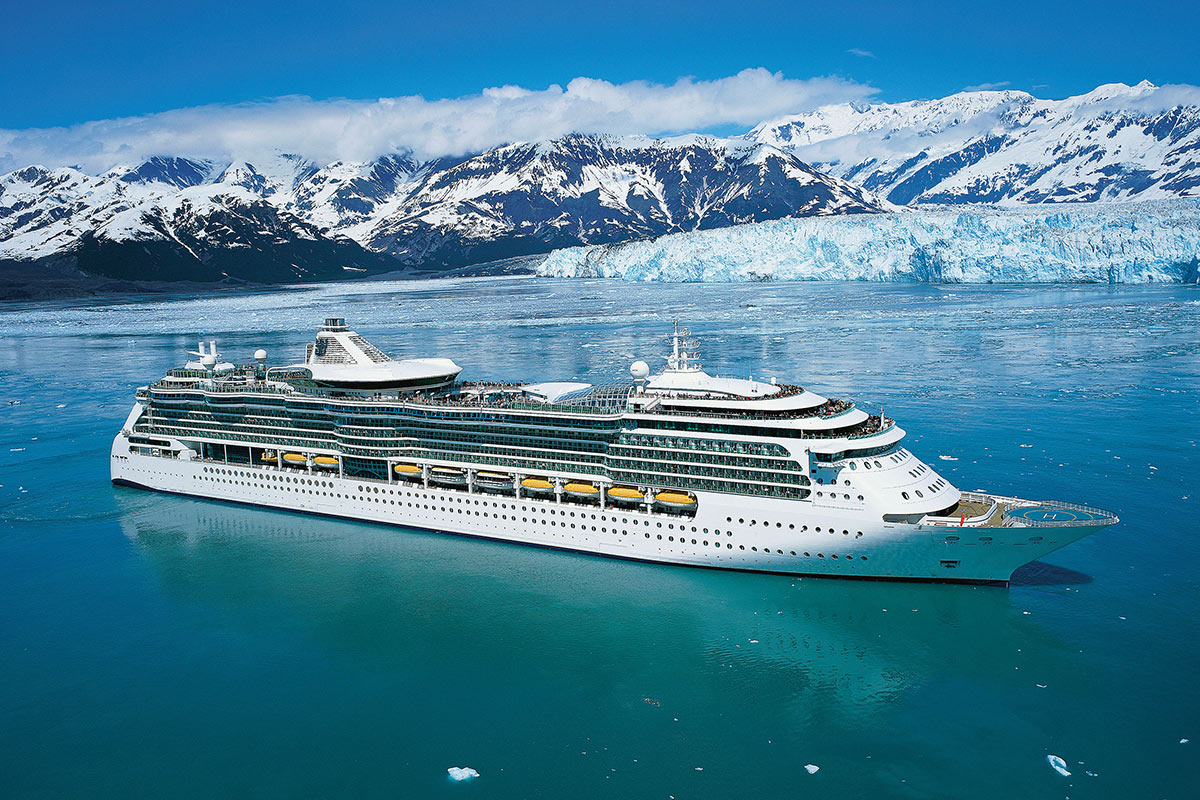 18 Day Spectacular Rockies - Cruise Deals