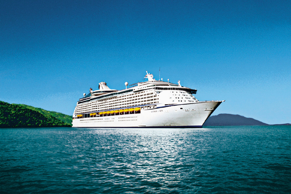 13 day Grand Japan cruise with Hong Kong city stay and flights