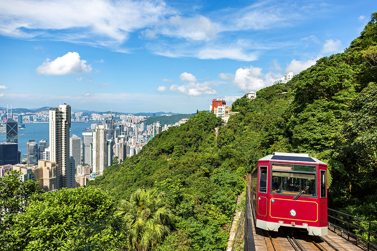 16 day Japan and Philippines cruise with Hong Kong and Singapore city stay and flights