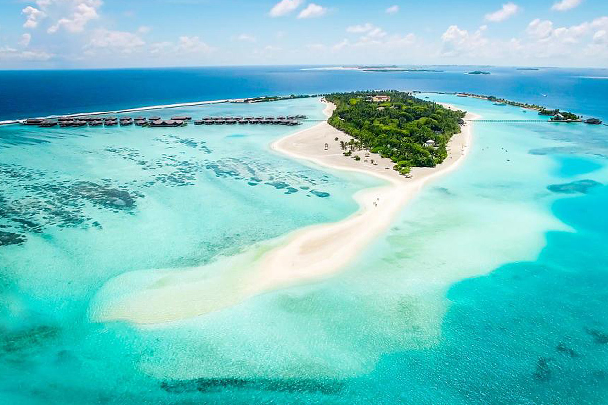 13 day Luxury India tour with all-inclusive Maldives beach break