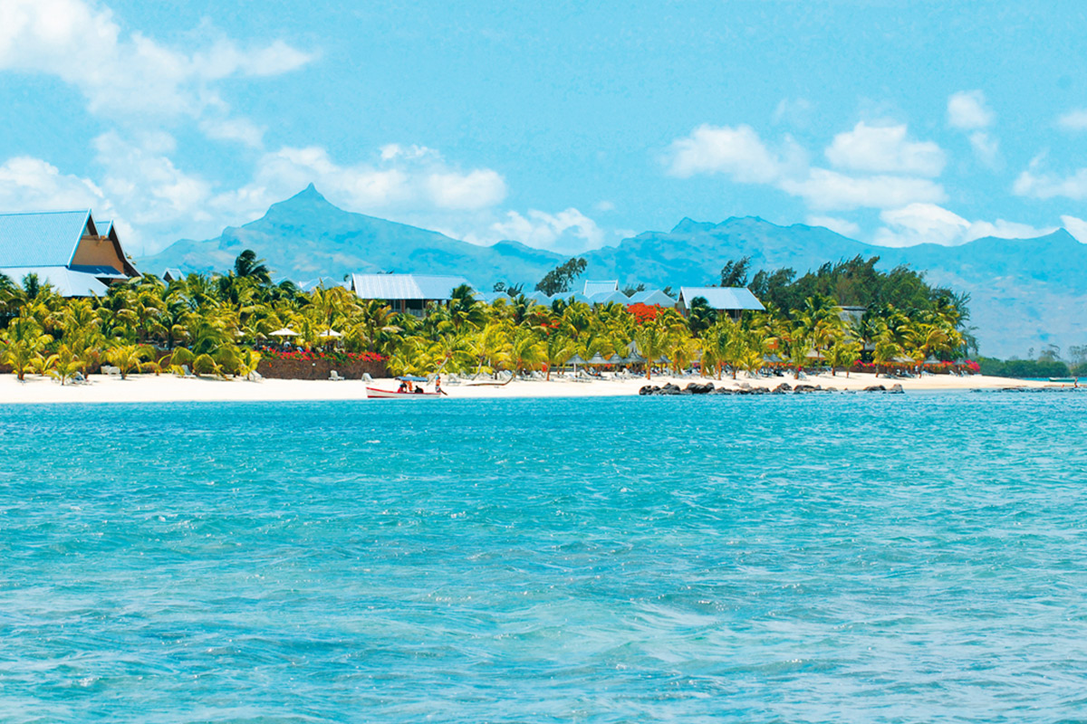 10 day Singapore and all-inclusive Mauritius package with flights