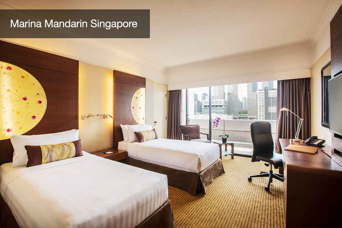 10 day 5-star Singapore and all-inclusive Sri Lanka package with flights