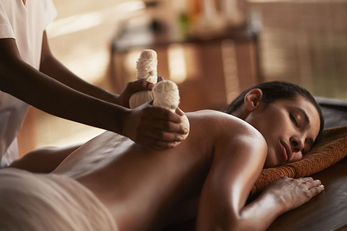 13 day Luxury Sri Lanka Wellness package with flights