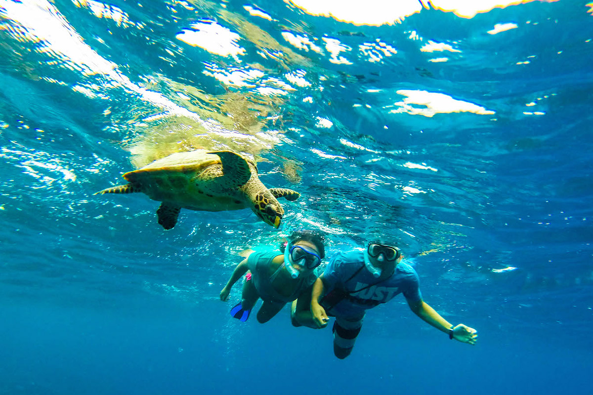 10 day Singapore and all-inclusive Maldives package with Singapore Airlines flights