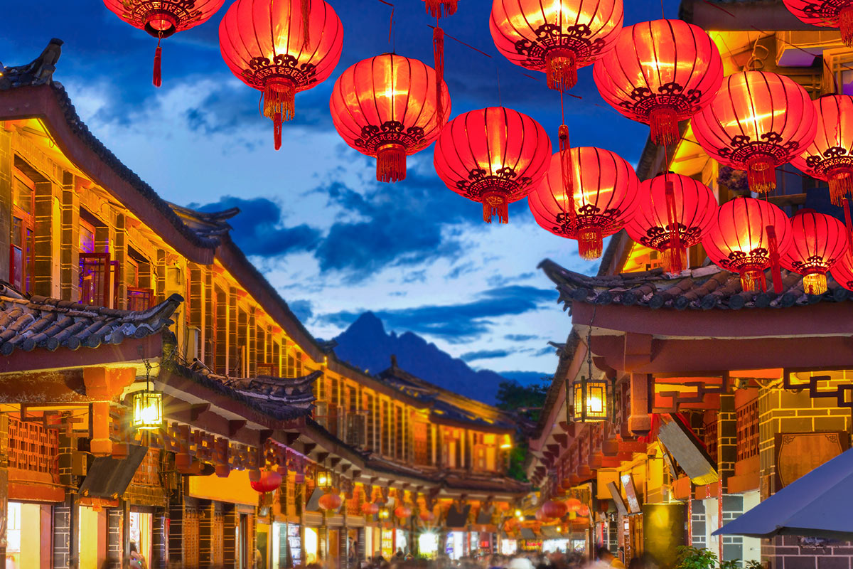 13 day Taste of China food tour with Great Wall and flights