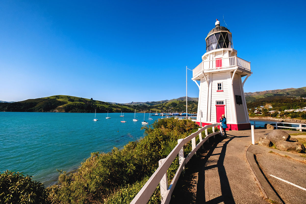 14 day Auckland to Sydney luxury cruise with one-way Qantas flight