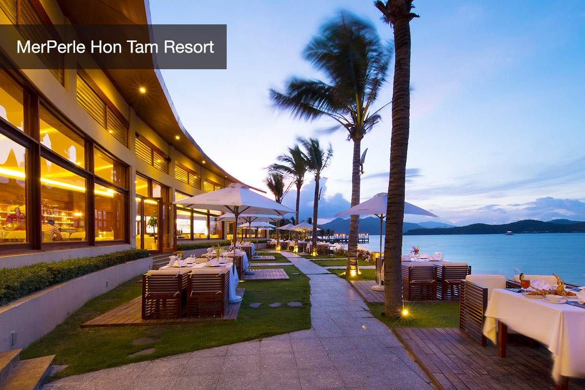 10 day 5-star Ho Chi Minh City and Nha Trang package with flights