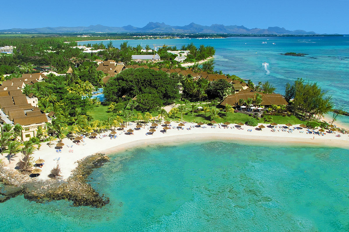 10 day Singapore and Mauritius package with flights