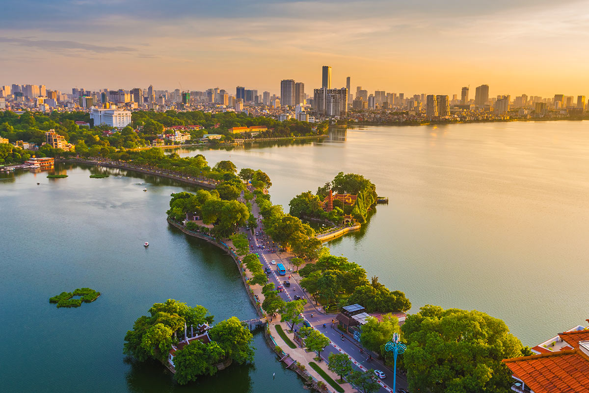 15 day Vietnam and Cambodia Discovery tour with flights