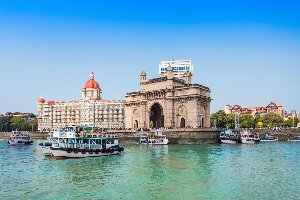 14 day Best of India tour with Goa beach break and flights